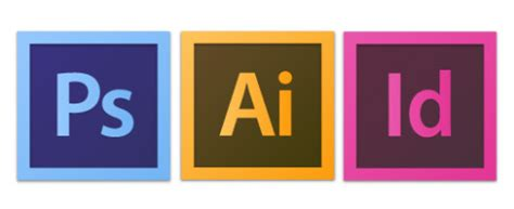 how to transition from photoshop to indesign