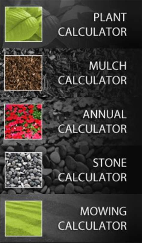 landscaping rock calculator front yard landscaping pictures