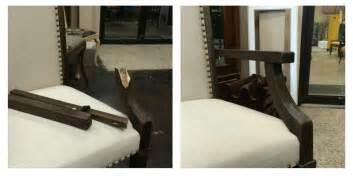 Upholstery Repair Fort Worth by Chair Caning Fort Worth Ldnmen
