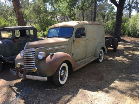 1940 gmc for sale 1940 gmc panel truck