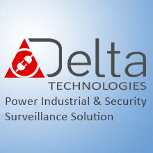 delta technologies power industrial solution home