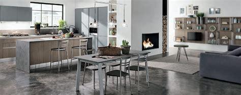 cucine per loft arredamenti per loft moderni cucine zona living