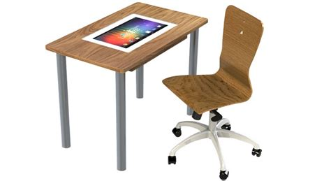 Touch Screen Computer Desk Clients Lifesize Touch