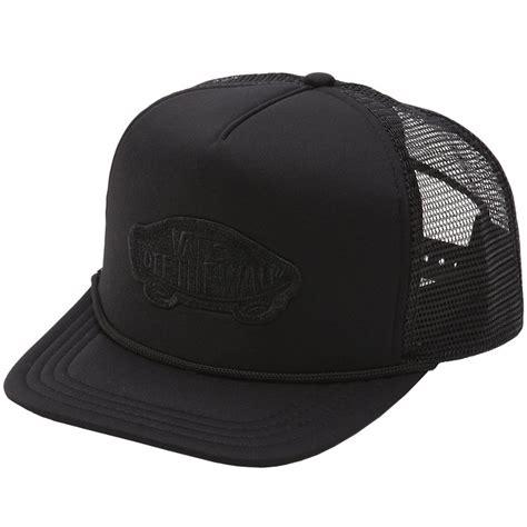 Vans Trucker Hat vans classic patch trucker hat
