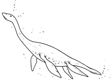 Midisegni.it   Dinosauri da colorare