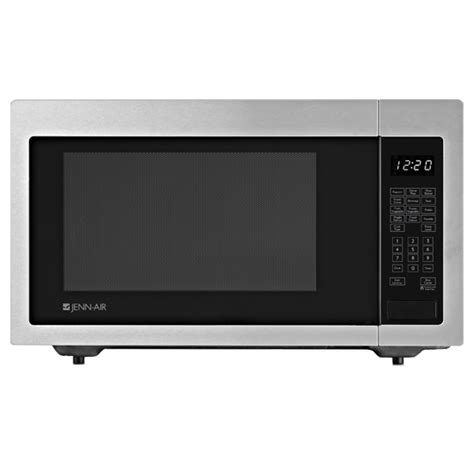 Parts Of A Toaster Oven Built In Countertop Microwave Oven 22 Quot Jenn Air