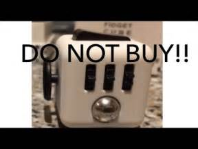 How Can I Buy A Do Not Buy This Fidget Cube Fidget Cube Comparison