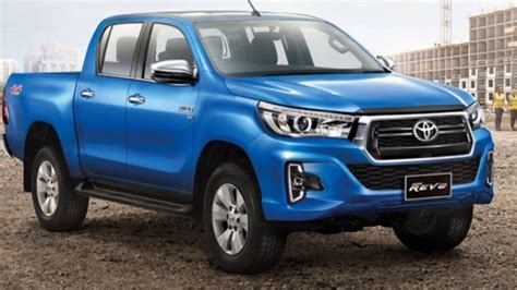 toyota hilux 2020 2020 toyota hilux review engine release date redesign