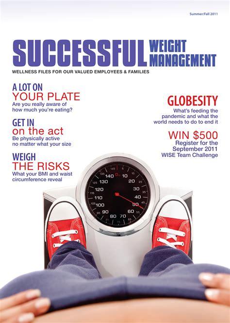 weight management wellness programs successful weight management wellness factors
