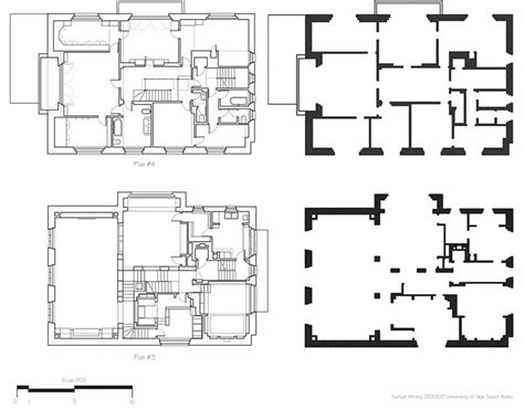How To Draw A House Floor Plan by I Do Not Draw Plans Facades Or Sections Adolf Loos And