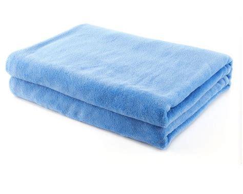 Blaue Decke china blue blanket china coralon leather coral fleece