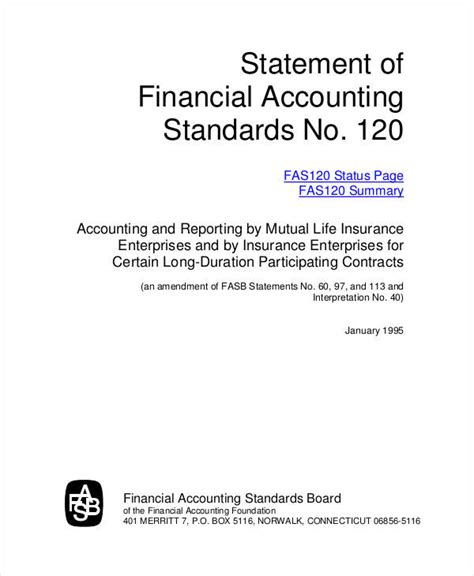 finance sop template 61 sop templates sle templates