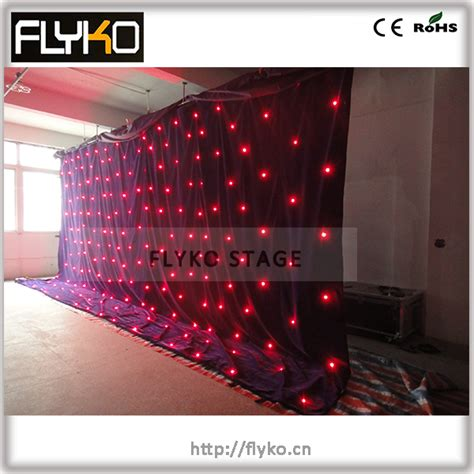 led curtains for sale used stage for sale led star curtain for stage background