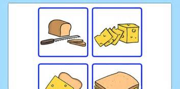 makes a pizza sequencing cards sequencing cards a sandwich sandwich sequencing
