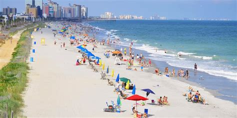 america best the best beaches in america business insider