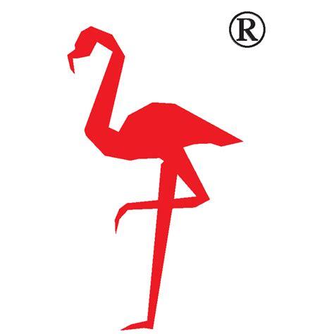 Flamingo Origami - origami flamingo designboom