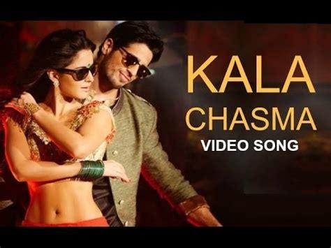kala chasma song free download tenu kala chasma jachda hai original mp3 song