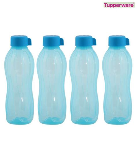 1000 Images About Tupperware tupperware aquasafe set of 4 bottles 1000 ml buy at best price in india snapdeal