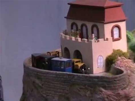 jim knopf modellbahn lummerland modellbahn spur 0e