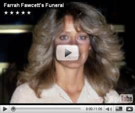 Stars gather for farrah fawcett s funeral everyjoe