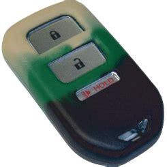 honda key fob cover honda protective key fob cover the jacket store