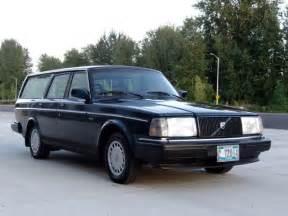 1991 volvo 240 wagon 1991 volvo 240 wagon like 122 244 245 740 v40 v70 vw bug