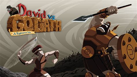 David Vs Goliath Pictures