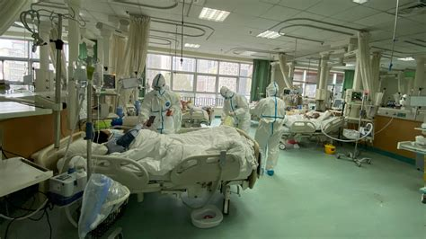 coronavirus  updates  somber holiday  china