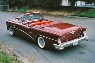 56 Buick For Sale 1956 Buick 56 C Convertible Barrett Jackson