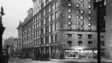 Omni House by 7 Most Haunted Hotels In Massachusetts Hauntedrooms