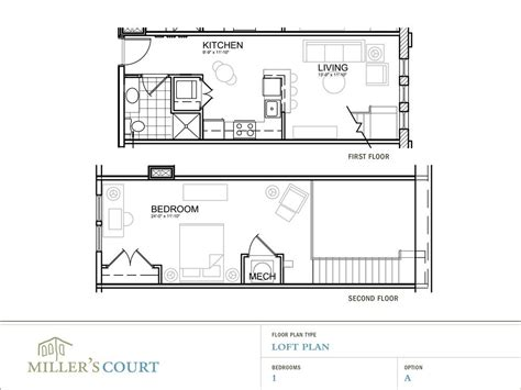 elegant floor plans one bedroom house plans loft elegant floor plans new