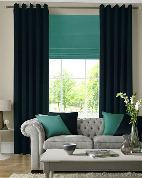 drapes and sheers together do you have to choose between made to measure blinds and