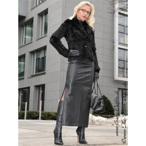 leather skirt ds  crazy outfits webshop  leather