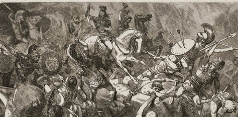 Peloponnesian War Essay by Guide To The Classics Thucydides S History Of The Peloponnesian War