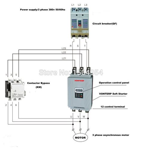380v 3 phase wiring diagram 208v 3 phase wiring diagram