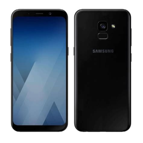Samsung A8 2018 Tabloid Pulsa samsung galaxy a8 2018 smartphone specs and features