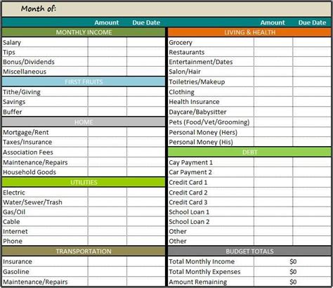open office journal template budget spreadsheet free template for openoffice