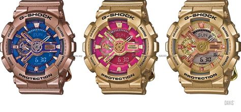 Casio G Shock Gma S110gd 4a2 Gold casio gma s110gd g shock s series an end 9 15 2018 3 39 pm