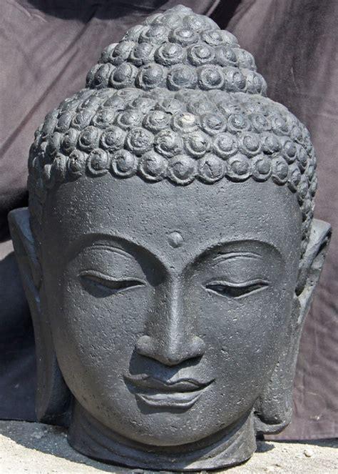 Tete De Bouddha En Pour Jardin bouddha en pour jardin khenghua