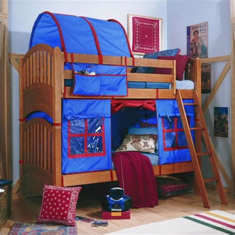 Bunk Beds Boys Charming Beds With Slides For Boys And Atzine