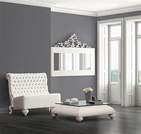 chambre baroque moderne beautiful ensemble salon nouveau baroque blanc crdit