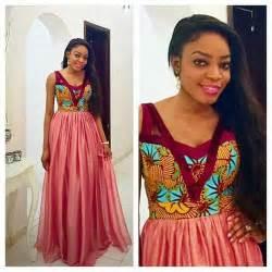 Latest ankara styles stylishly gorgeous wedding digest naija