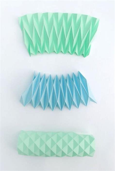 diy diy accordion paper folding 2065245 weddbook