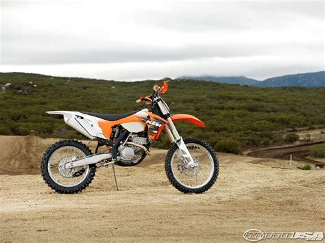 2011 Ktm 250xc 2011 Ktm 250 Xc F Ride Photos Motorcycle Usa