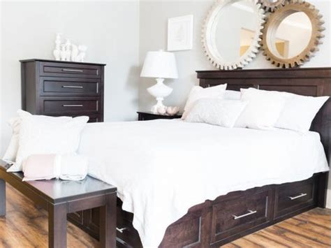 Solid Wood Bedroom Furniture Canada - solid wood bedroom furniture made in canada bedroom
