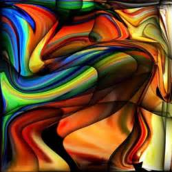 3d Home Design App Ipad abstract colorful unique swirl digital art by teo alfonso