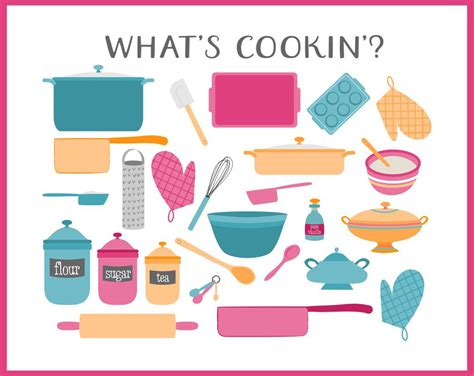 adorable download kitchen remodel tools dissland info free cooking clip art baking clip art foodie graphics blog