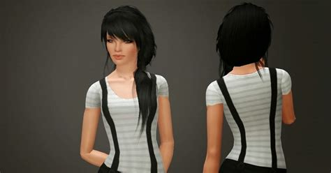 my sims 3 blog kenzo outfit for females by irida sims my sims 3 blog new clothing for teen adult females by