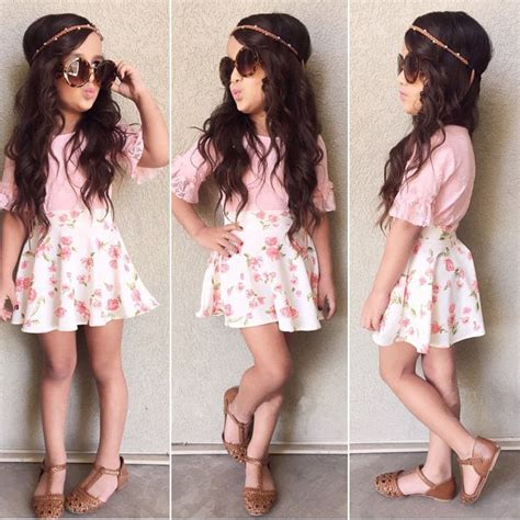 kids fashion advice and finds for girls and boys 2pcs baby girls kids lace short sleeve tops flower