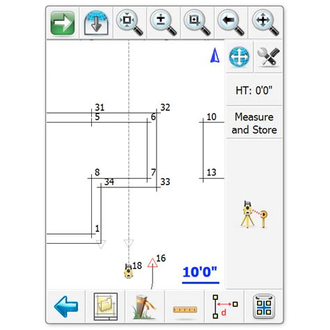 layout pro software microsurvey layout pro construction layout software with